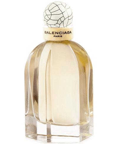 Balenciaga Paris Fragrance Collection
