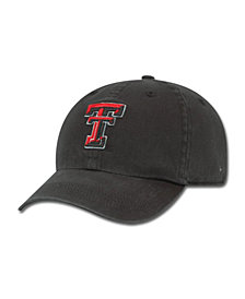'47 Brand Kids' Texas Tech Red Raiders Clean Up Cap