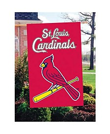 Party Animal St. Louis Cardinals House Flag