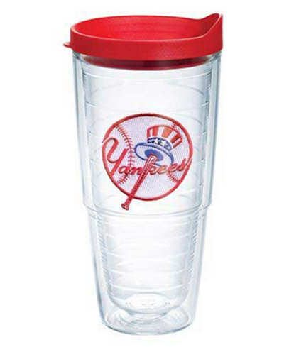 Tervis Tumbler New York Yankees 24 oz. Emblem Tumbler