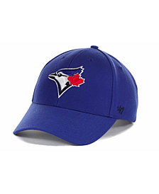 '47 Brand Toronto Blue Jays MLB On Field Replica MVP Cap