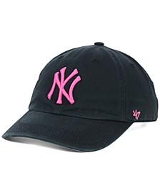 New York Yankees Clean Up Cap
