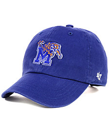 '47 Brand Kids' Memphis Tigers Clean Up Cap