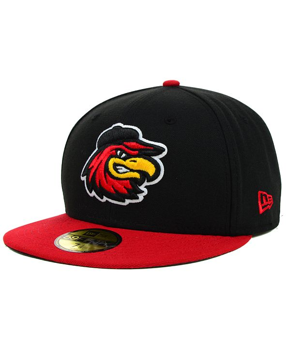 New Era Rochester Red Wings 59FIFTY Cap
