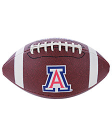 Jarden Sports Arizona Wildcats Game Time Football