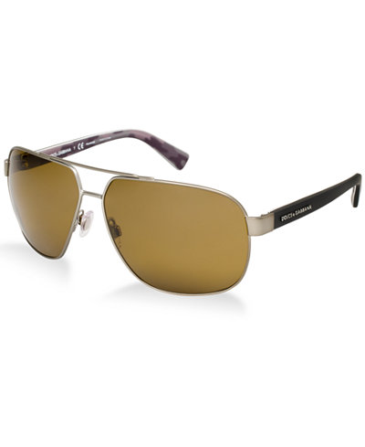 Dolce & Gabbana Sunglasses, DG2140