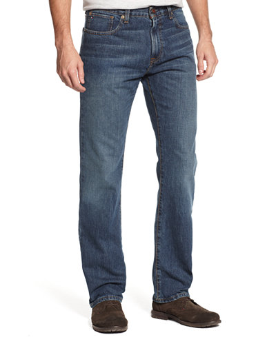 Tommy Hilfiger Men's Pablo Classic-Fit Jeans, Created for Macy's