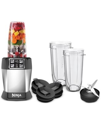 Ninja - Blenders & Juicers - Small Appliances - The Home Depot