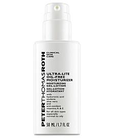 Ultra-Lite Oil-Free Moisturizer, 1.7 oz