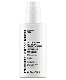 Peter Thomas Roth Ultra-Lite Oil-Free Moisturizer, 1.7 oz