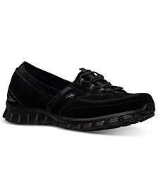 Skechers Women's EZ Flex 2 - Deja Vu Memory Foam Walking Sneakers from Finish Line