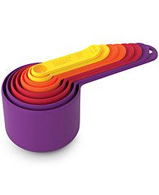 Joseph 8 Piece Measuring Spoon Cup Set