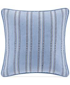 """Kamala 16"""" Square Decorative Pillow"""