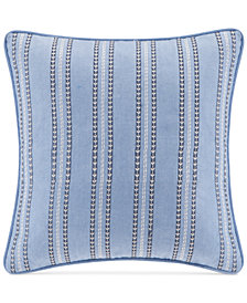 "Echo Kamala 16"" Square Decorative Pillow"