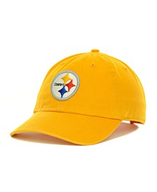Pittsburgh Steelers Clean Up Cap
