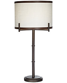 Pacific Coast Soledad Table Lamp, Created for Macy's