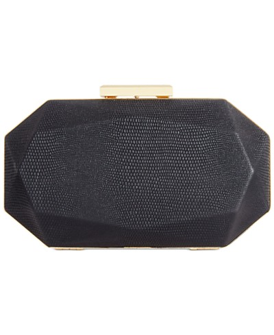 INC International Concepts Tamme Clutch, Created for Macy's