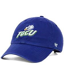 '47 Brand Florida Gulf Coast Eagles NCAA Clean-Up Cap