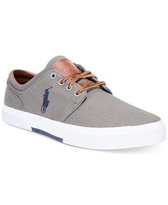 Ralph Lauren Faxon Sneaker