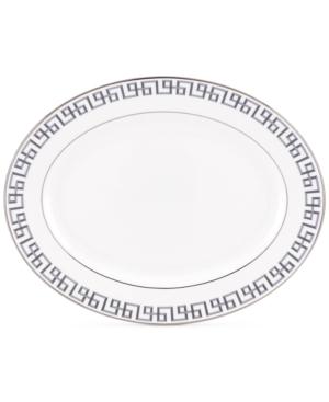 Lenox Darius Silver Platter