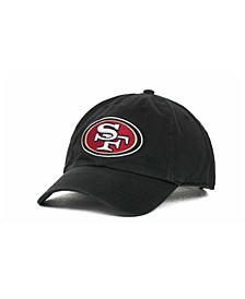 San Francisco 49ers Clean Up Cap