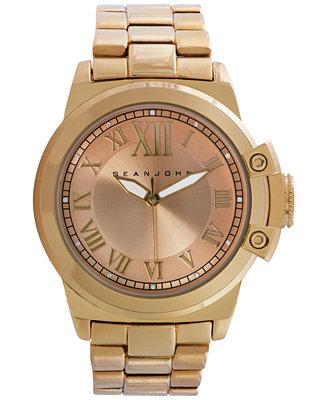 s gold tone bracelet 56x49mm 10021792