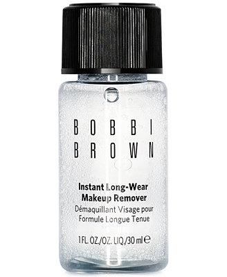 Bobbi Brown Bobbi To Go Instant Long-Wear Makeup Remover - Beauty - Macyu0026#39;s