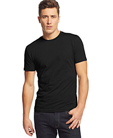 Alfani Stretch Crewneck T-Shirt, Created for Macy's