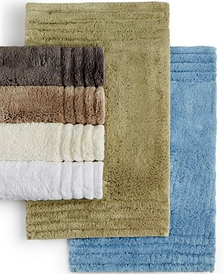 Hotel Collection Microcotton Rug Created For Macy S