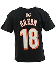 NFL Mainliner Player T-Shirt, Little Boys (4-7)