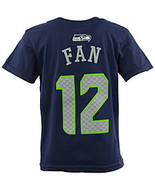 Outerstuff NFL Mainliner Player T-Shirt, Little Boys (4-7)