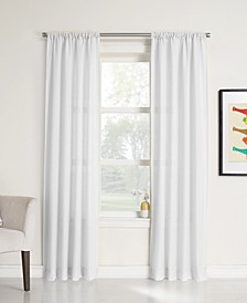 No. 918 Elation Sheer Curtain Panel Collection