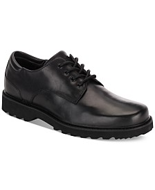 Rockport Men's Waterproof Northfield Oxford