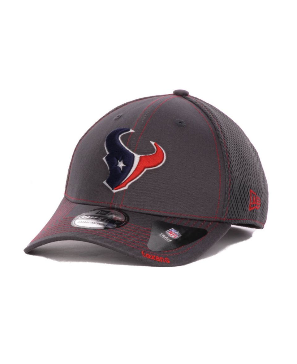 New Era Houston Texans Neo 39THIRTY Cap Sports Fan Shop By Lids on ... 48dff2bc676c