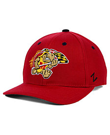Zephyr Maryland Terrapins NCAA Competitor Hat