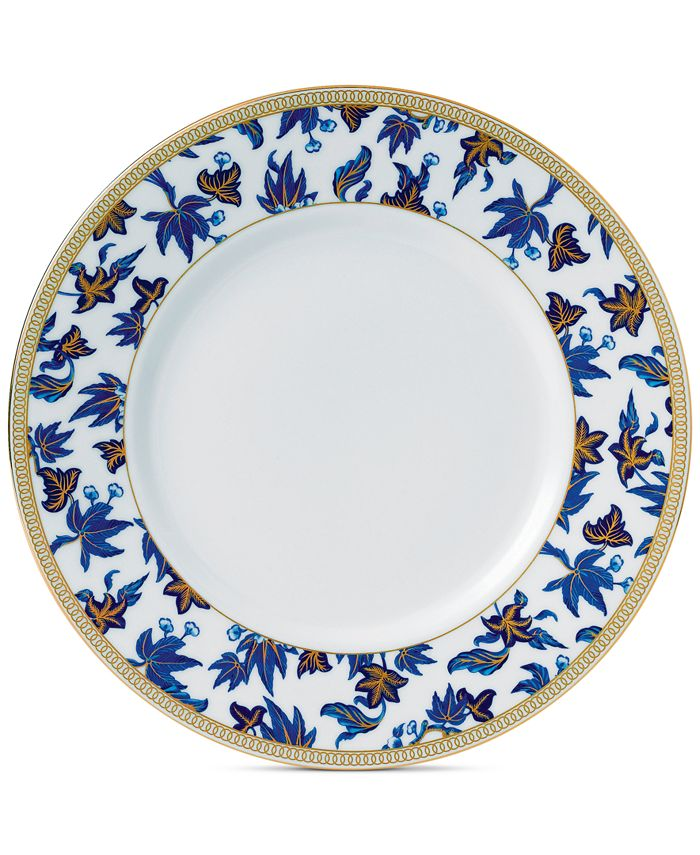 Wedgwood - Hibiscus Accent Plate