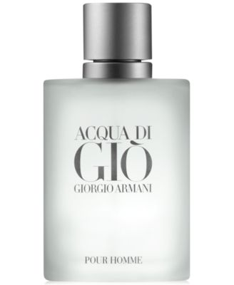 Acqua di Giò Pour Homme Eau de Toilette Travel Spray, 0.67-oz.