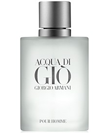 Acqua di Giò Eau de Toilette Spray, 3.4-oz.