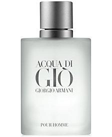 Giorgio Armani Acqua di Giò Eau de Toilette Spray, 3.4-oz.