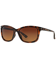 Oakley Polarized Drop In Sunglasses, OO9232