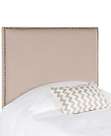 Sona Upholstered Twin Headboard, Quick Ship