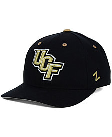 Zephyr UCF Knights NCAA Competitor Hat