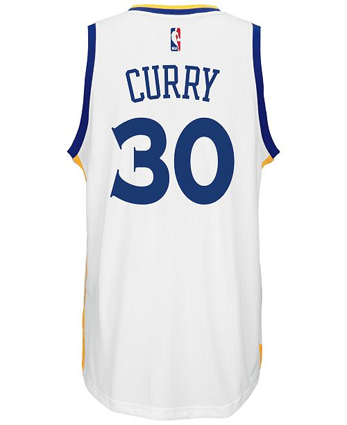 4a67c50f7df ... adidas Men s Stephen Curry Golden State Warriors Swingman Jersey ...