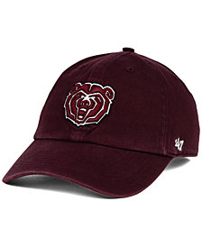 '47 Brand Missouri State Bears Clean-Up Cap