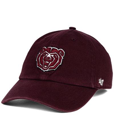 '47 Brand Missouri State Bears Clean-Up Cap