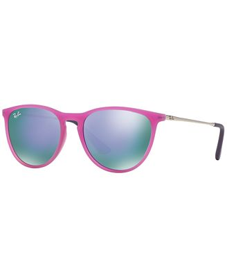 Ray-Ban Junior Sunglasses, RJ9060S IZZY KIDS