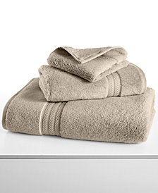 "Hotel Collection Finest Elegance 30"" x 56"" Bath Towel, Created for Macy's"