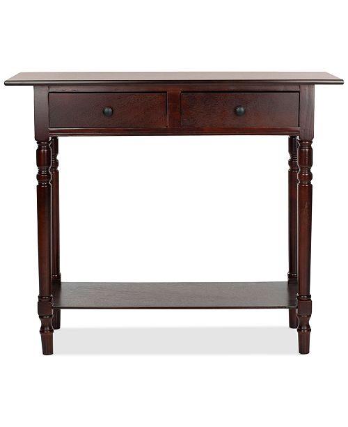 Safavieh Cecil Console Table