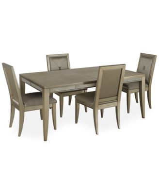 5 Piece Dining Sets 5 piece size: 5 piece - macy's