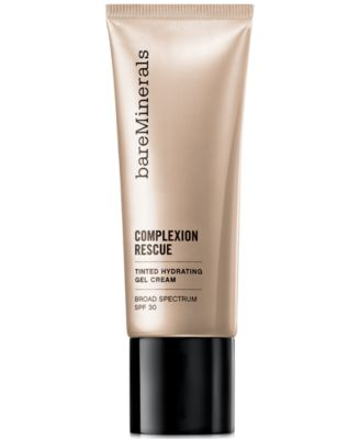 Image of bareMinerals Complexion Rescue Tinted Hydrating Gel Cream Broad Spectrum SPF 30